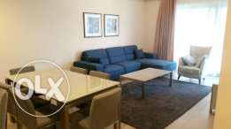 Stunning Brand New F Furnished Apartment (Ref No:Ref No:12UHZ )