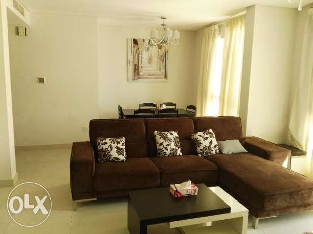 Apartment for Rent in Amwaj Island 2 bedrooms جزر امواج  -  2