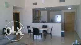 Luxury 2 bedroom apartment in Amwaj