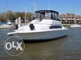 2000 Carver 380 Santego for sale