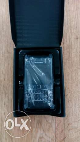 Blackberry 9790 new
