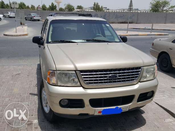 Ford Explorer xlt for sale