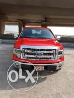 F150 Mid Option Performance Tuned