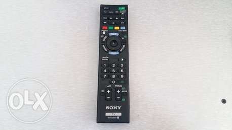 Sony Smart Tv Original Remote
