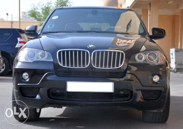 2009 model BMW X5 for sale