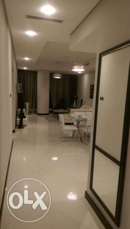 LuxuriousFurnished Sea View two bedroom apartment