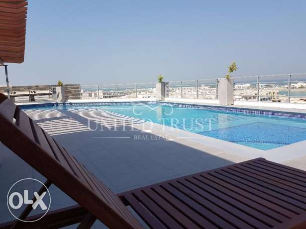 Modern & New Apartment for Rent in Amwaj Island. جزر امواج  -  8