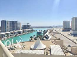 Four bedrooms apartment for rent in Amwaj-Island.