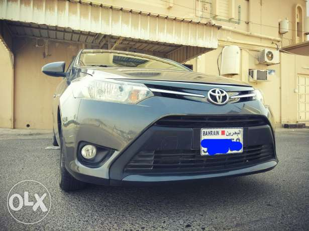 Toyota Yaris 2015 for sale