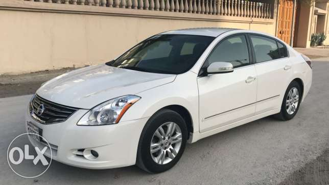 For sale NISSAN ALTIMA 2•5
