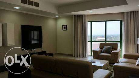 modern fully furnished apartment seef السيف -  1