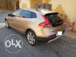 Volvo V40 cross country for urgent sale