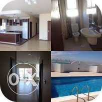Flat for rent in hidd area