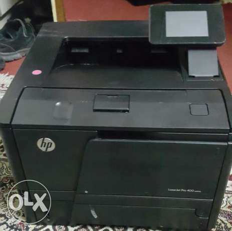 Printers and photo copier