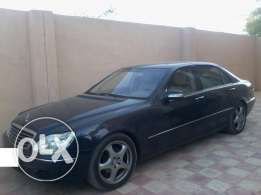 Mercedes Benz S350 for sale