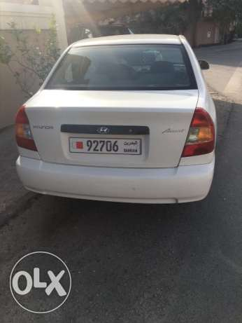 Hyundai Accent 2001 for sale