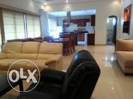 Approved by navy 3 bed room for rent in JUFFAIR