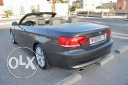 BMW 3 Series Convertible Exellent Condition
