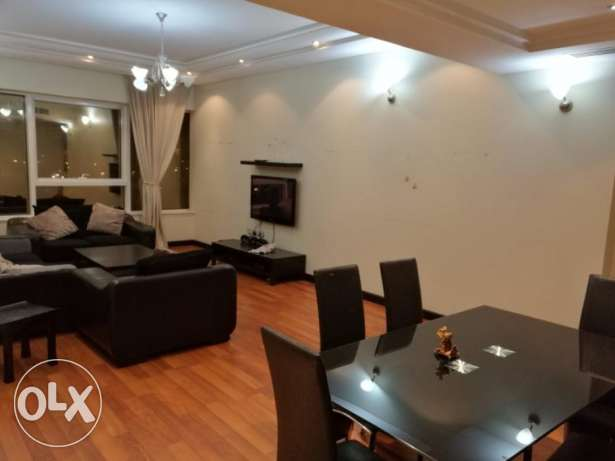 Spacious 2 Bedroom apartment for rent at Abraj Lulu