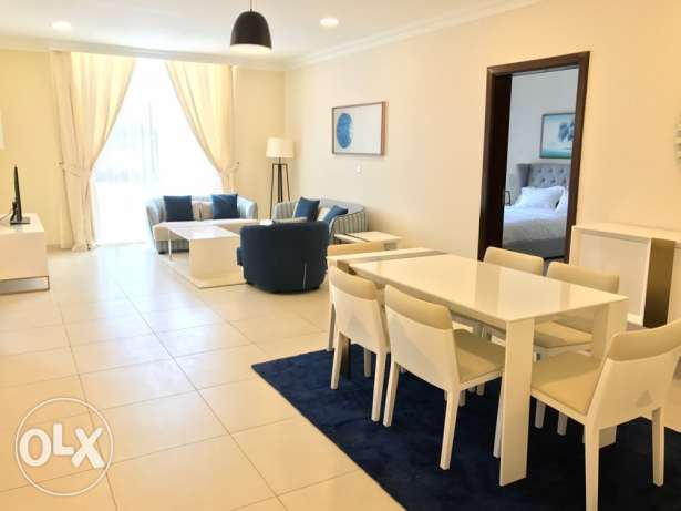 New apartment for rent in Adliya /HT 2br