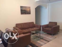2 Bedroom Apartment F/Furnished in Burhama/with s.pool