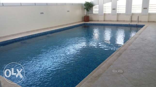 Brand new 2 bedroom apartment for rent in seef السيف -  8