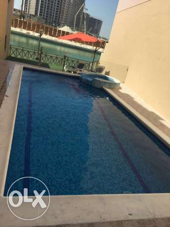 Amazing villa for rent fully furnished , All facilities available جزر امواج  -  5