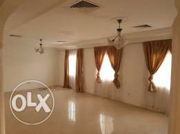 Semi furnished villa for rent at Jannusan (Ref No: JNS2)