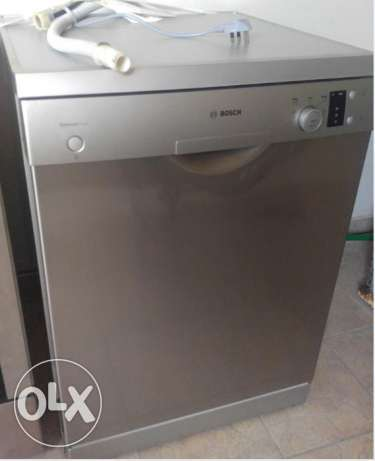 Dish washer bosch brand like new