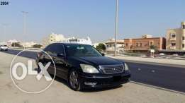 for sale lexues ls 430 m 2004