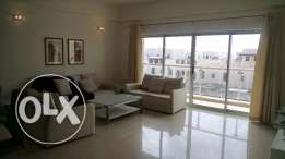Very nice 2 BR Fully Furnished Flat in Amwaj in Luxury Building