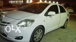 I have Toyota yaris model 2009 for sale