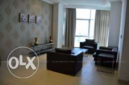Very Modern Family Apartment near Seef Mall