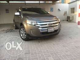 Ford Edge 2012 Limited