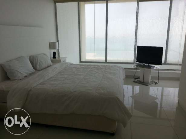 duplex 3 bed room in JUFFAIR BD: 700/- all inclusive جفير -  5