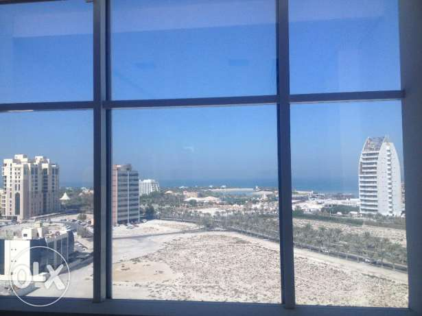 Spacious Office For Rent In Seef District 168 sqmtr 750