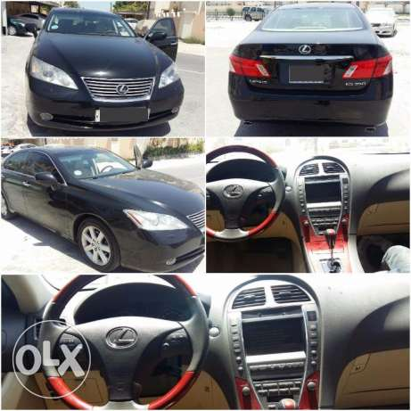 Lexus Es 350 for sa