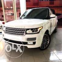 Land Rover For sale RENG ROVER vogue