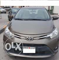 Toyota Yaris 2014 1.3 For Sale BD 2900/-