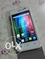 New phone only 1month use with warranty with box  no scarch price nigotiable