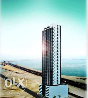 Breath Taking 48 Storey Project In Juffair