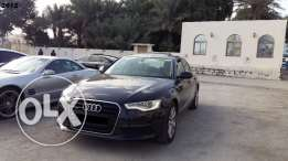 2012 model Audi A6 For Sale