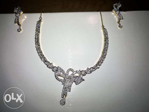 Beautiful Artificial Jewelry from Jaipur, India البسيتين -  3