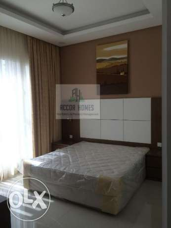 New fully furnished 2 BHK flat for rent in New Hidd at BD 450/month. المنامة -  3