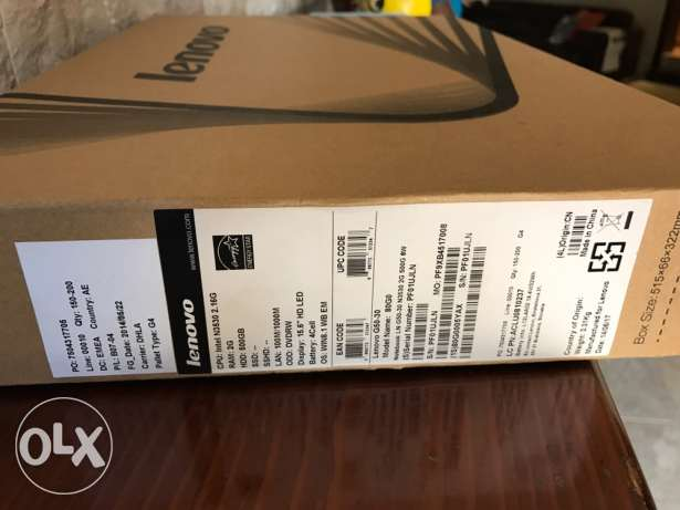 للبيع لابتوب for sale laptop Lenovo