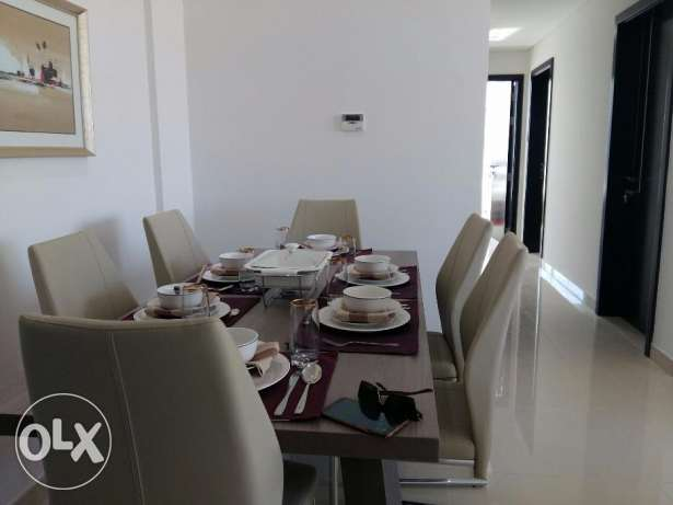 1 Bedroom fully furnished bright Apartment in Hidd