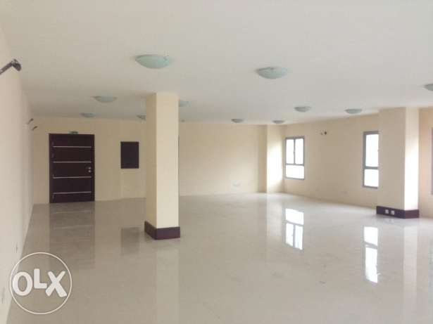 Specious office space for rent 550 in seef