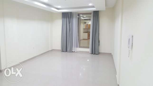 Semi furnished apartment 2 BHK, Balcony + central Ac