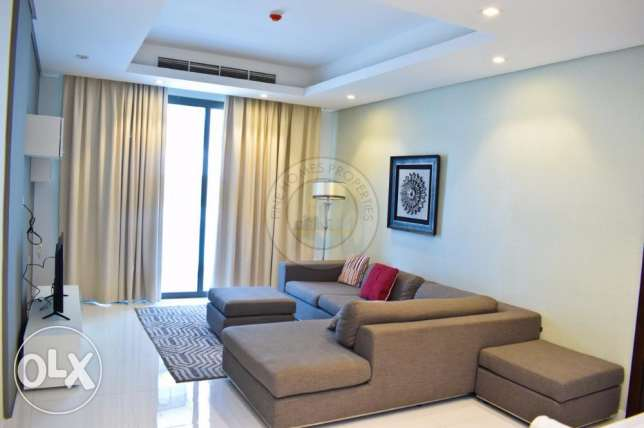 (#Ref No:100-AJSH) Luxurious Furnished Apartment At Amwaj Isl