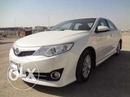 Toyota Camry GL 2013 Model New Shape